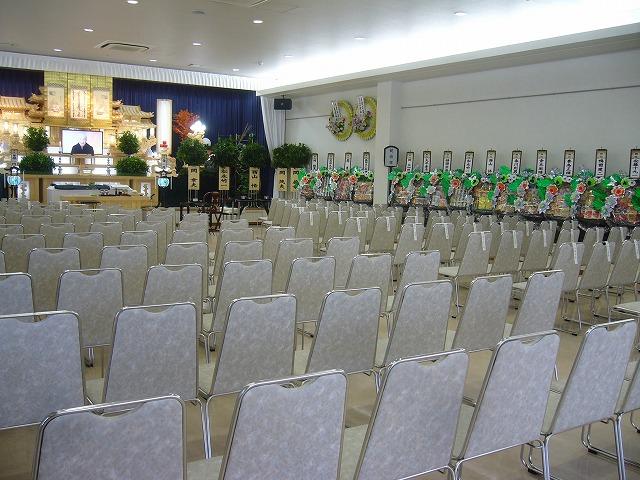 チエ子葬儀 式場 26.11.15