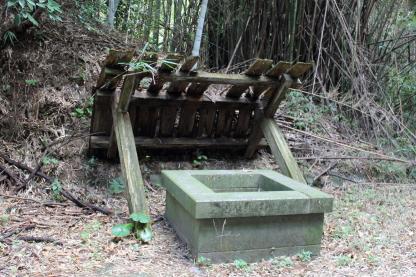 知覧亀甲城公園