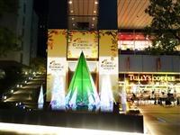 UDX'MAS イルミネーション 2012(2)