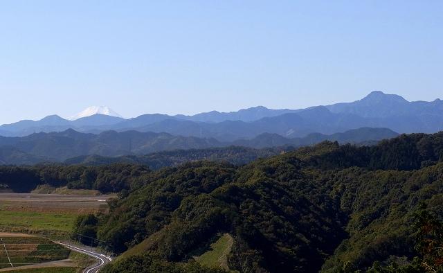 ☆R1040316富士 大岳 大河原永田線