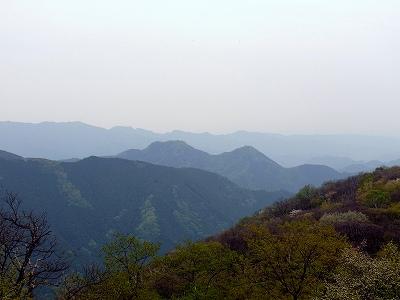 ☆R1043224伊豆ヶ岳 古御岳