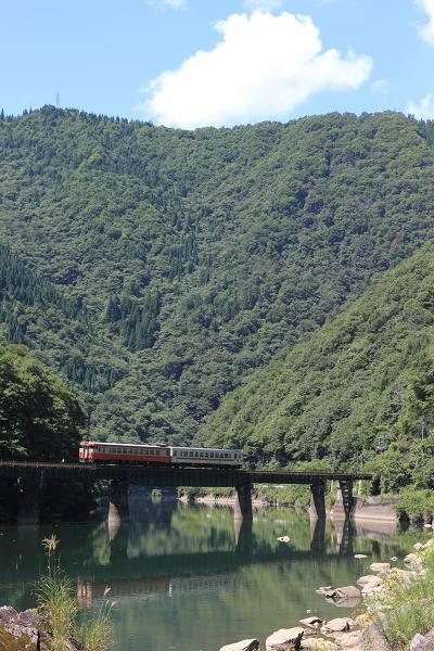 飛騨の夏3