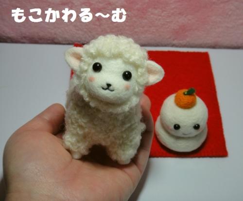 羊ちゃん小5