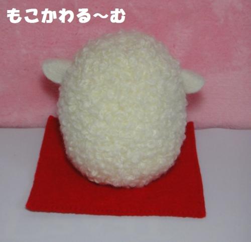 羊だるま大3