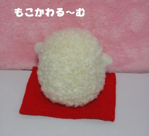 羊だるま小3