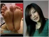 超美少女の足の裏が見たい!