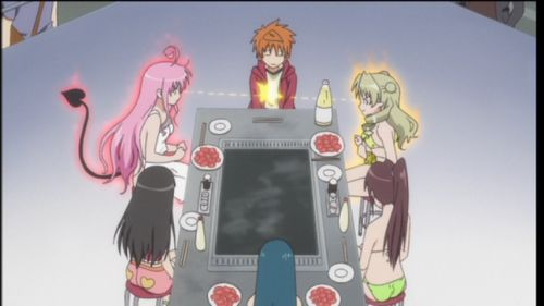 OVA2焼肉