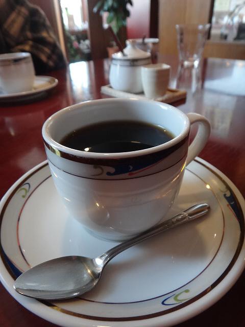 コーヒー(゚д゚)ウマー