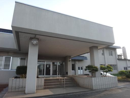 上北保険福祉センター
