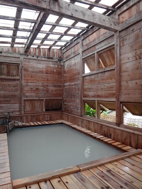 すてきな浴室