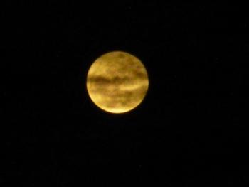 2014.01.16 満月
