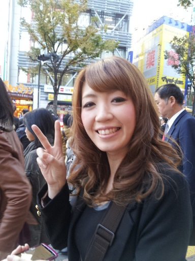 渋谷 いなさん