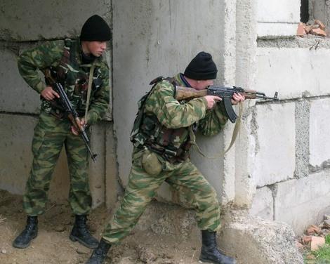ロシア軍参考7