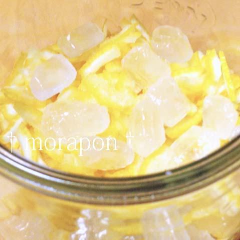 141207 柚子茶を作る-3