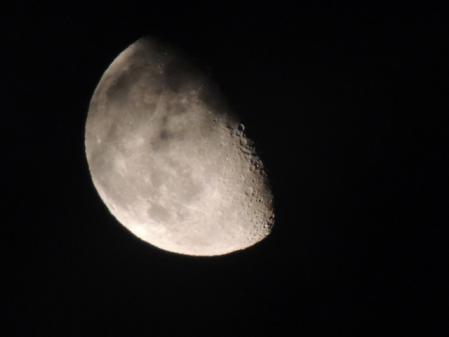 N0092下弦の月
