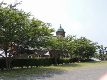 N0203田平天主堂
