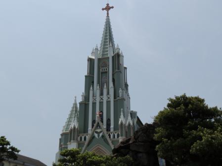 N0225聖フランシスコ・ザビエル記念聖堂