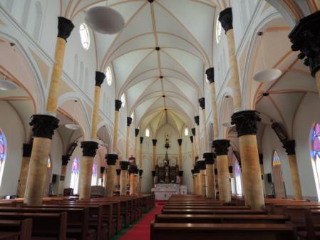 N0228教会内