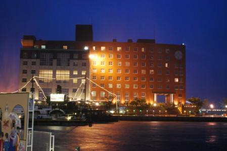 6823門司港ホテル