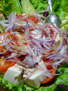 2012-7豆腐サラダ