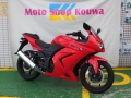 Ninja250R RED (1)