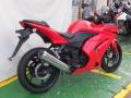 Ninja250R RED (3)