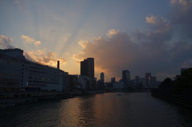 天満橋2012