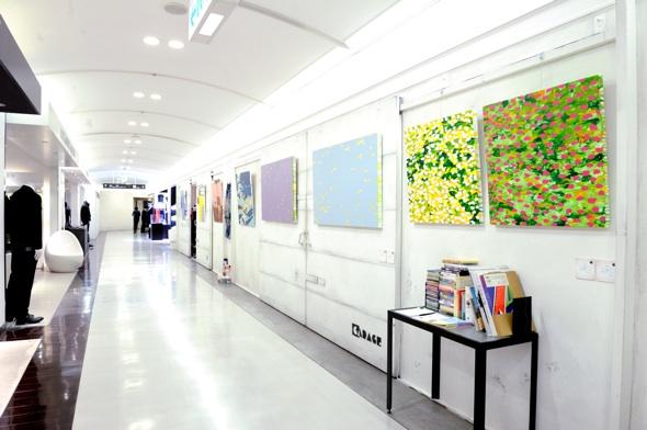 中島麦阪急メンズ館7