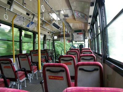 バス to 伊香保