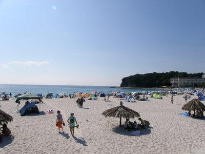 和歌山の白浜