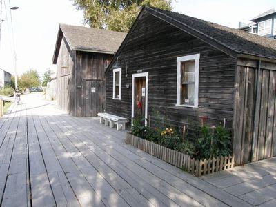 村上さんの家