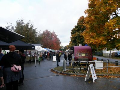 Trout Lake Farmers Market
