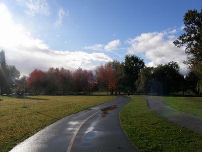 Trout Lake Park