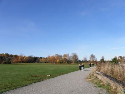 Jericho Park