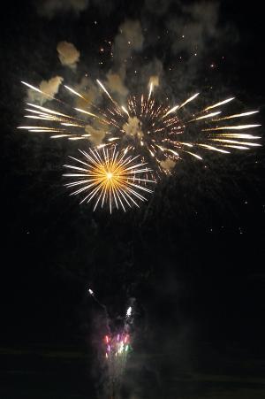 2012 花火