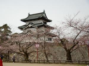 弘前城20130503