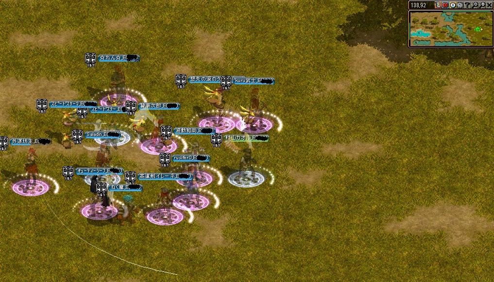 クルパー 集まり