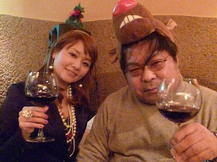 vo三田裕子さんとタナカイさん