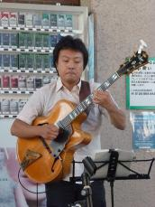 g鈴木一郎さん