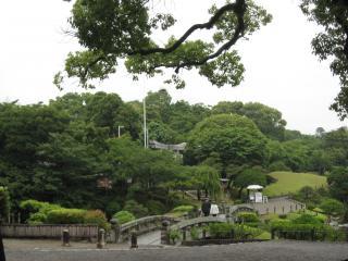 水前寺公園4