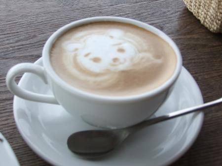 カフェ(3)