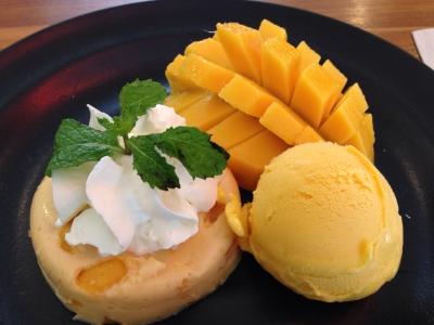 Mango Tango マンゴータンゴ