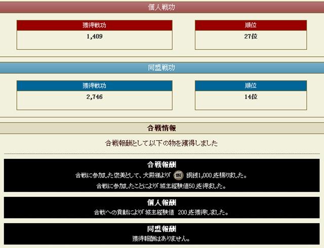 02_合戦報告書