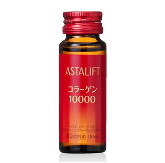アスタリフト ドリンク コラーゲン10000