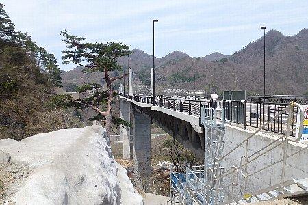 平成22年11月施工の橋