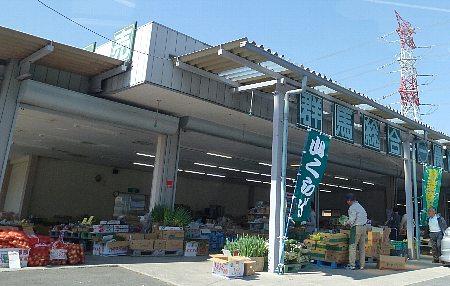 群馬総合農産物