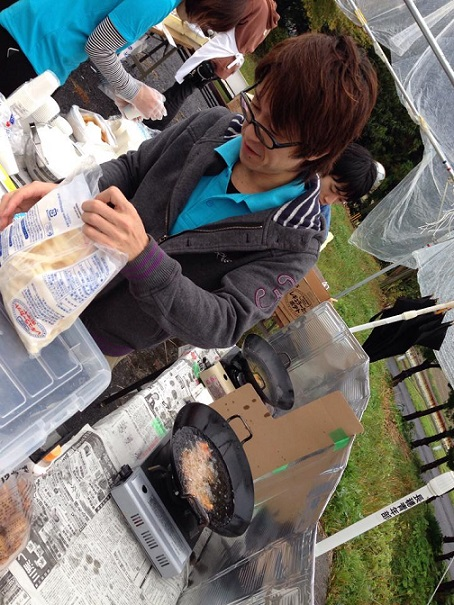 産業祭⑦(ブログ用)