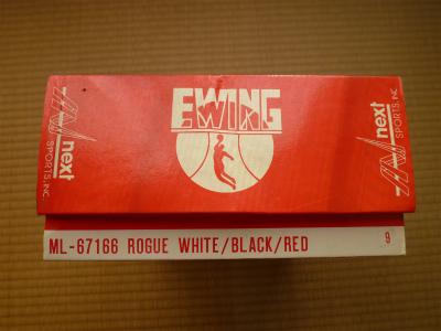 EWING ROGUE