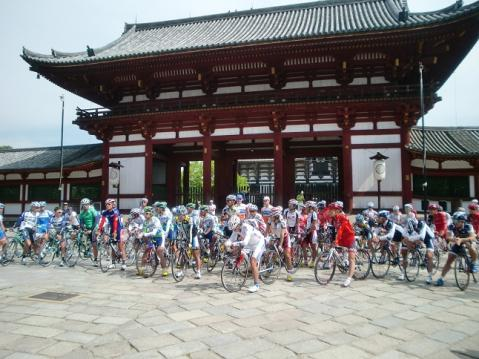 2009年TOJ奈良1691
