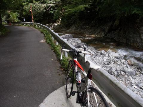 201208196天川村サイクリング0646